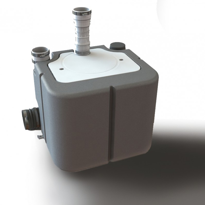 Saniswift Pro heavy duty drain pump unveiled for more demanding applications