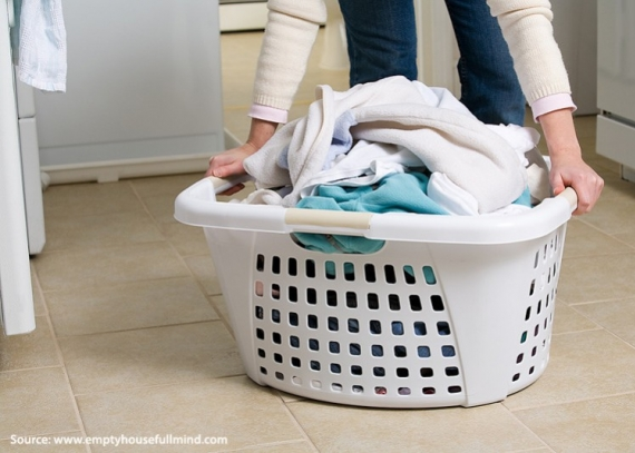 Elevate your laundry room – literally!